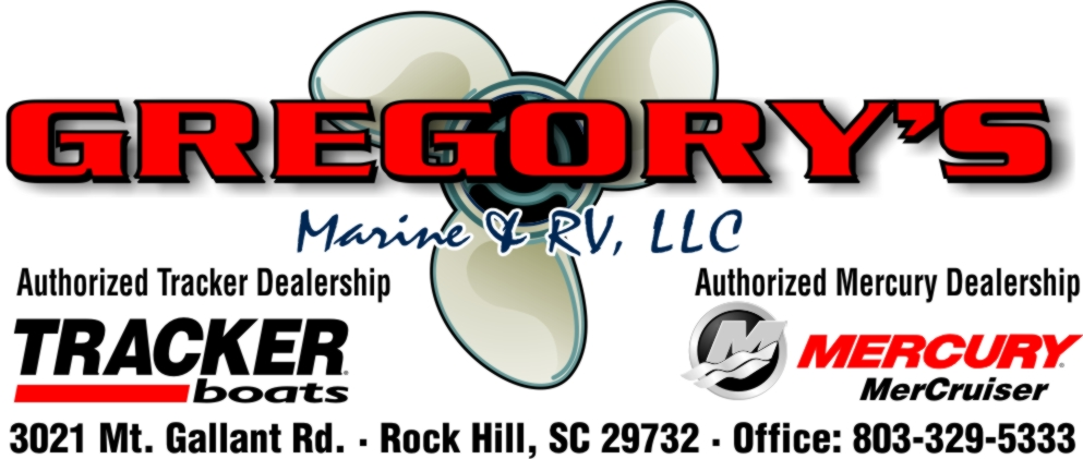 Gregory's Marine and RV